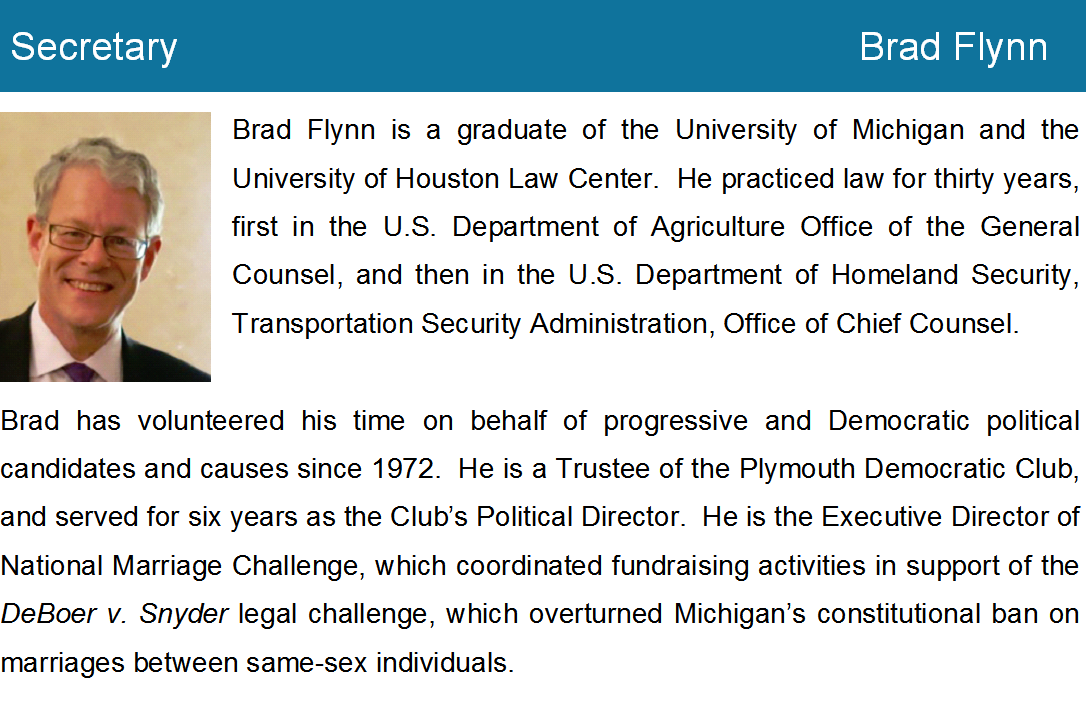 Flynn bio